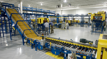 Material Handling & Conveyor Systems image