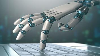 Robotics Automation image